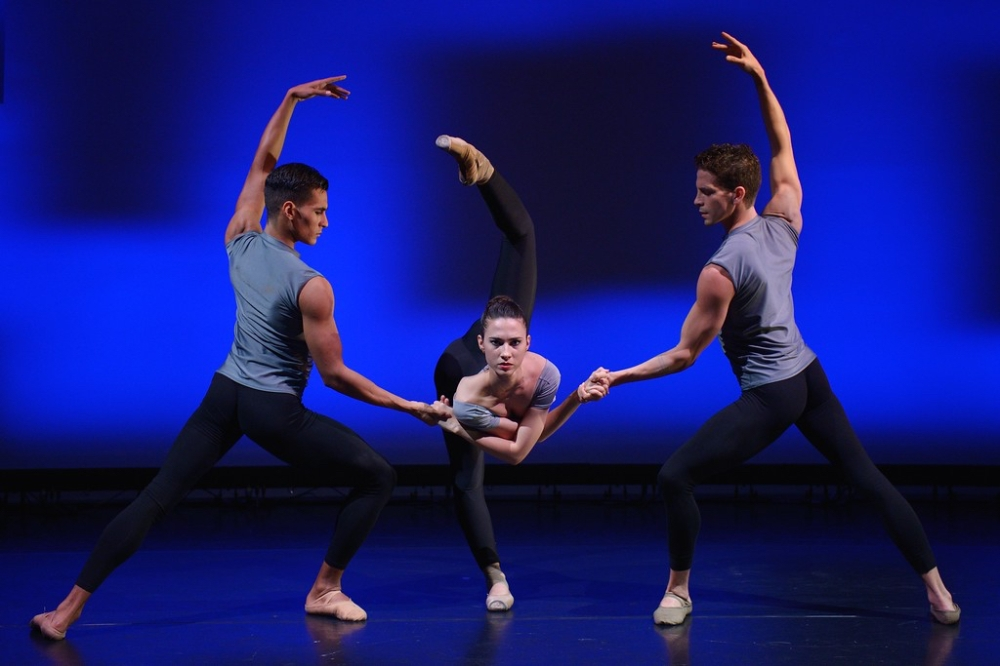 DDTM-Trio Esferas