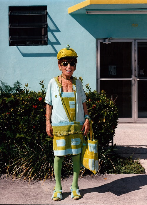 Irene-AnnieLiebovitzPhoto-Towels