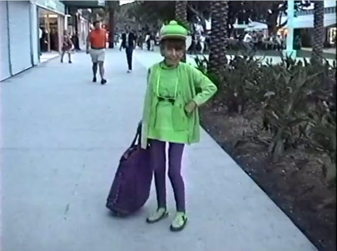 Irene-Green&Purple